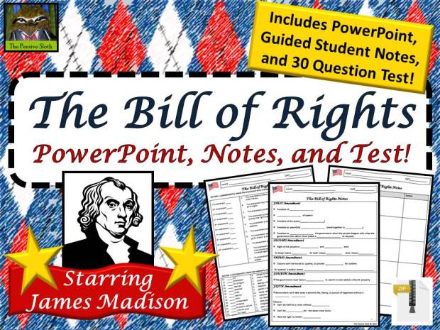 You can find this resource, The Bill of Rights for Kids, in my TPT store.