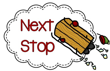 Jumpstart January Next Stop Blog Hop and Giveaway