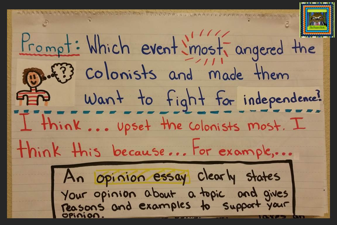 events leading up to the revolutionary war essay