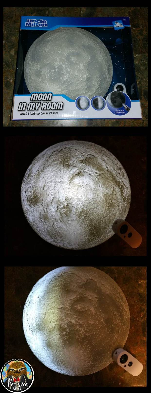 Teaching Moon Phases for Science STAAR with Moon In My Room Gadget