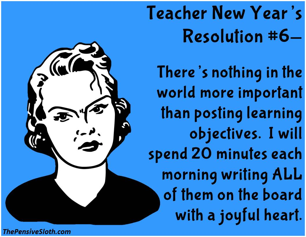 New Year Resolutions Jokes